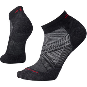 Smartwool PhD Run Light Elite Low Cut Socks black